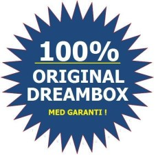 Dreambox 100% original